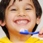 Alcuni consigli su come lavare i denti ai bambini