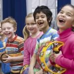 Metodo Yamaha: come insegnare la musica ai più piccoli